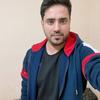 Ali Ahmed, 31, Riyadh