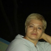 Татьяна 46 лет (Козерог) Борисполь