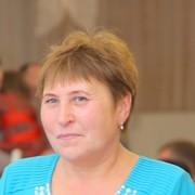 Валентина Саврась 55 лет (Стрелец) Варшава