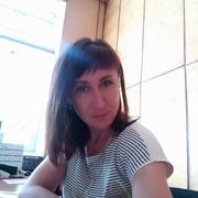 Юлия 38 лет (Телец) Костанай