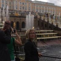 Маша, 38 лет, Рак, Санкт-Петербург