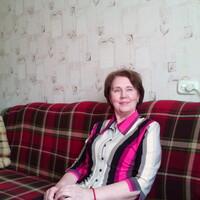 Людмила, 75 лет, Близнецы, Санкт-Петербург