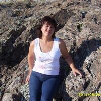 Римма-2804, 55 лет, Телец, Алматы́