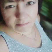 Татьяна Шелыгина 54 Заозерск