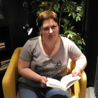 Юля, 43 года, Овен, Самара