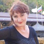 Елена Колесникова 49 Ессентуки
