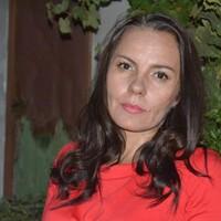 Ольга, 46 лет, Телец, Макеевка