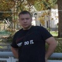 Александр, 40 лет, Стрелец, Вологда