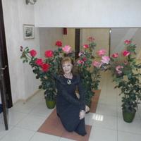 Аля, 61 год, Весы, Москва