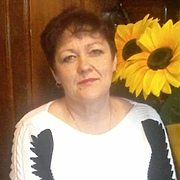 Светлана 52 года (Козерог) Торжок