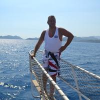 Олег, 49 лет, Дева, Москва
