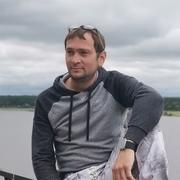 Иван 37 лет (Стрелец) Рыбинск