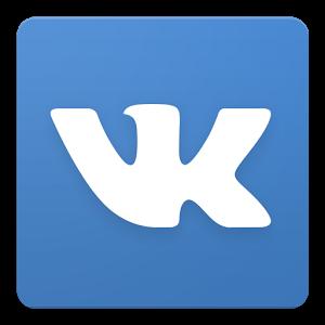 ВКонтакте (VK)