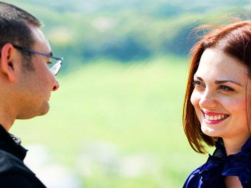 Правила знакомства с мужчиной