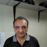 Тигран, 54 года, Скорпион, Москва