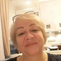Нина, 56 лет, Весы, Москва