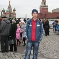 Музаффар Мамаражабов, 25 лет, Весы, Ярославль