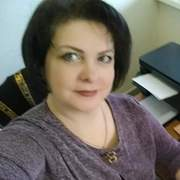 Эльвира 48 лет (Стрелец) Алексин