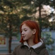 Алёнчик 17 Чусовой