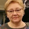 Элла, 57, г.Тула