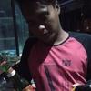 Topek Kuroman, 26, Jakarta