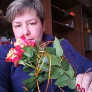 Татьяна 40 Калининград