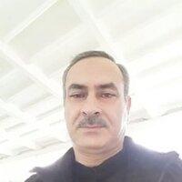 rashid, 54 года, Водолей, Баку