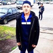 Андрей 21 Курагино