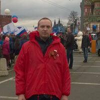 Буланков Александрови, 33 года, Весы, Москва