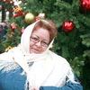 Агаша, 50, г.Химки