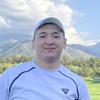 Ahat, 30, Almaty