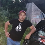 Азиз 34 года (Овен) Торжок