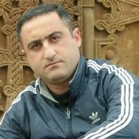 GAG AGANESYAN, 37 лет, Скорпион, Санкт-Петербург