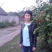 Вера 38 лет (Водолей) Сурское