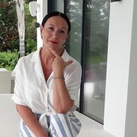 Валентина, 51 год, Водолей, Могилёв