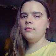 Ольга, 24, г.Белые Столбы