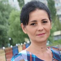 Ольга, 42 года, Стрелец, Губкин