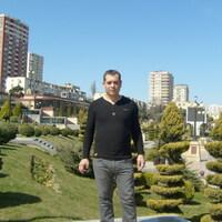 asif, 44 года, Весы, Гянджа