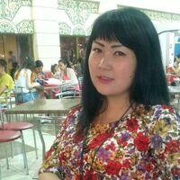 janna, 29 лет, Лев, Алматы́