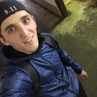 Эльдарик, 25 лет, Весы, Москва