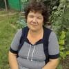 Нина Антонец (Кулаков, 58, г.Краснодар