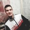 Антон Занин, 22, г.Гурьевск
