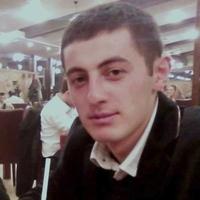 Арс Авагян, 27 лет, Водолей, Краснодар