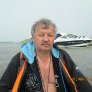 Владимир 60 лет (Близнецы) Узловая