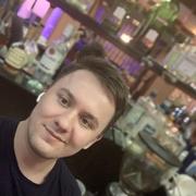 Антон 24 года (Рак) хочет познакомиться в Тосно