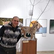 Леонид, 41 год, Весы