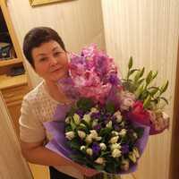 Людмила, 59 лет, Скорпион, Москва