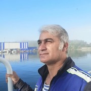Исидор 54 года (Телец) Петропавловск-Камчатский
