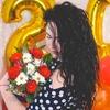 Диана, 20, г.Житомир