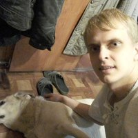 Андрей, 30 лет, Овен, Санкт-Петербург